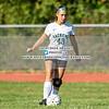 Girls JV Soccer: Pentucket and Masconomet battled to a 1-1 draw on September 18, 2019 at Masconomet Regional High School in Boxbord, Massachusetts.