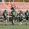 Boys Varsity Lacrosse: Watertown defeated Matignon 16-1 on May 6, 2019 at Watertown High School in Watertown, Massachusetts.