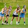 Needham Girls Varsity Lacrosse defeated Medfield on May 5th, 2012, at Needham High School in Needham, Massachusetts.