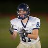 Needham Varsity Football defeated Milton 31-20 on October 12, 2012, at Milton High School, in Milton, Massachusetts.