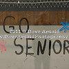 On senior night, Dedham defeated visiting Milton 5-0 on February 16, 2011, at Flood Rink in Dedham, MA.