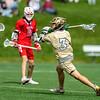 Boys Varsity Lacrosse: Needham defeated Milton 17-0 on May 11, 2021 at Needham High School in Needham, Massachusetts.