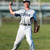 Varsity Baseball: Needham defeated Milton 7-2 on May 26, 2021 at Needham High School in Needham, Massachusetts.