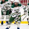 Watertown Boys Varsity Hockey defeated Nashoba 4-2 on February 18, 2015 at the New England Sports Center in Marlborough, Massachusetts.