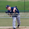 North Andover Varsity Baseball defeated Needham 11-4 on April 18, 2011, at Needham High School in Needham, MA.