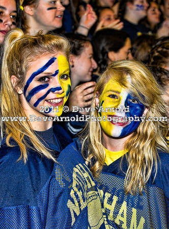Needham Pep Rally