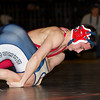 Varsity Wrestling - BSC Quad Meet - Milton vs Needham