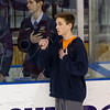 St. John's Shrewsbury Boys Varsity hockey defeated Needham 5-4 in the MIAA Super 8 play-in game on February 28, 2012, at Merrimack College in North Andover, Massachusetts.
