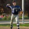Needham Varsity Baseball played South Boston on May 11, 2012, at Needham High School in Needham, Massachusetts.