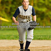 Weymouth Varsity Softball defeated Needham on May 16th, 2012, at Needham High School in Needham, Massachusetts.
