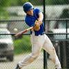 Needham JV Baseball defeated Norwood on May 24th, 2012, at Needham High School in Needham, Massachusetts.