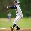 Braintree Freshman Baseball defeated Needham 5-0 on May 3rd, 2012, at Needham High School in Needham, Massachusetts.