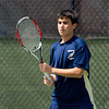 Needham Boys Varsity Tennis defeated St. John's - Shrewsbury 3-2 to win their second consecutive MIAA Boys Team Tennis State Division 1Title on June 14th, 2012, at Clark University in Worcester, Massachusetts.