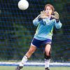 Needham Girls Varsity Soccer defeated Framingham 1-0 on September 15, 2011, at Needham High School in Neddham, Massachusetts.