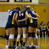 Needham Girls Varsity Volleyball defeated Framingham 3-0 on September 19, 2011, at Needham High School in Needham, Massachusetts.
