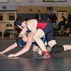Wellesley Varsity Wrestling defeated Needham on February 7, 2013, at Needham High School in Needham, Massachusetts.
