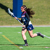 The Needham Girls JV Lacrosse defeated Lincoln-Sudbury 7-3 on April , 2013, at Needham High School, in Needham, Massachusetts.
