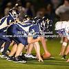 Needham Varsity Football defeated Braintree 42-7 on September 21, 2012, at Needham High School in Needham, Massachusetts.