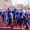 Wellesley Varsity Football defeated Needham 22-6, to win the 2013 Fredrick J. Gorman Centennial Trophy, on Thursday November 28, 2013, at Wellesley High School in Wellesley, Massachusetts.