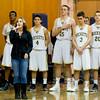 Needham Boys Varsity Basketball
