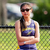Brookline Girls Varsity Track & Field defeated Needham 72-64  on May 14, 2014 at Needham High School in Needham, Massachusetts.