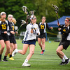 Needham Girls Varsity Lacrosse defeated Nauset Regional 15-2 in the 1st  round o f the MIAA Division 1 South tournament on May 14, 2014, at Needham High School, in Needham , Massachusetts.