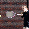 Needham Girls Varsity Tennis defeated Weymouth on May 5, 2014 at Needham High School in Needham, Massachusetts.
