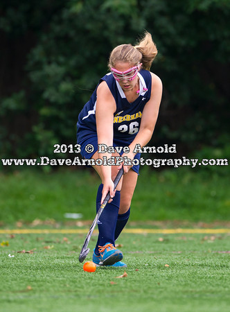 Needham Girls Varsity Field Hockey defeated Wellesley 4-0 on September 3, 2013, at Wellesley High School in Wellesley, Massachusetts.