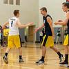 MIAA State Semifinal - Needham Boys Varsity Volleyball defeated Lincoln-Sudbury 3-0 on June 16, 2015, at Wellesley High School in Wellesley, Massachusetts.