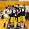 Needham Boys Varsity Volleyball defeated Braintree 3-0 in the MIAA South quarterfinal on June 2, 2015, at Needham High School, in Needham, Massachusetts.