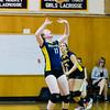 Brookline Girls Varsity Volleyball defeated Needham 3 games to 1 on Septmeber 23, 2014, at Needham High School in Needham Massachusetts.