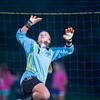 Needham Girls Varsity Soccer defeated Wellesley 3-0 to win the 300th Cup on September 2, 2014, at Needham High School in Needham, Massachusetts.