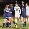 MIAA D1 South Semi-Final: Needham Girls Varsity Soccer defeated Bishop Feeham 1-0 on November 11, 2015, at Milford High School in Milford, Massachusetts.