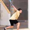 Needham Coed Squash on January 19, 2016, at Harvard University in Cambridge, Massachusetts.
