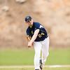 Varsity Baseball: Needham defeated Framingham 3-2, in extra innings, on April 11, 2016, at Needham High School in Needham,  Massachusetts.