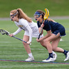 Girls Varsity Lacrosse: Needham defeated Framingham 19-10 on April 12, 2016, at Needham High School in Needham, Massachusetts