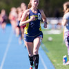 Track & Field: Needham at the DSC Championships on May 18, 2016, at Braintree High School in Braintree, Massachusetts.