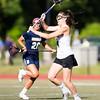 Girls Varsity Lacrosse - MIAA D1 South Final: Westwood defeated Needham 12-7 on June 10, 2016, at Westwood High School in Westwood, Massachusetts.