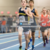 Boys & Girl Indoor Track: Needham in action on January 19th, 2017 at the Reggie Lewis Track and Athletic Center in Boston, Massachusetts.
