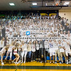Boys Varsity Basketball - MIAA D1 South Quarterfinal: Needham defeated Newton South 68-49 on March 3, 20167, at Needham High School in Needham, Massachusetts.
