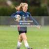 Girls JV Soccer: Wellesley defeated Needham 3-1 on October 24, 2017 at Wellesley High School in Wellesley, Massachusetts.
