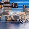 JV Wrestling: Brookline defeated Needham 29-30 on January 10, 2018, at Needham High School in Needham, Massachusetts.