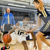 Boys Varsity Basketball - Needham defeated St. John's Prep 72-62 on December 12, 2017, at St. John's Prep in Danvers, Massachusetts.