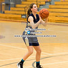 Girls JV Basketball: Needham defeated Wellesley 40-34 on January 23, 2018, at Wellesley High School in Wellesley, Massachusetts.