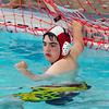 Coed Water Polo: Durfee defeated Needham 12-11 on May 14, 2018 at the Needham YMCA in Needham, Massachusetts.