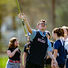 Unified Track & Field: Wellesley and Needham competed in a Unified Track & Field meet on May 2, 2018 at Needham High School in Needham, Massachusetts.
