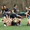 Boys Varsity Rugby: Marshfield defeated  Needham 36-21 on May 3, 2018 at Needham High School in Needham, Massachusetts.