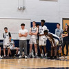 Unified Basketball: Needham defeated Weymouth 46-45 on October 26, 2018 at Needham High School in Needham, Massachusetts.