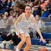 Girls Varsity Basketball:  Needham defeated Wellesley 39-29 on January 15, 2019 at Needham High School in Needham, Massachusetts.