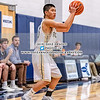 Boys JV Basketball: Needham in action against  Framingham  on February 5, 2019 at the Needham High School in Needham Massachusetts.